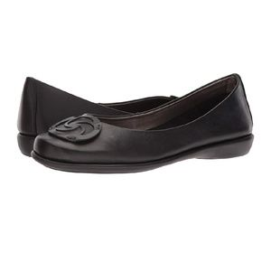 ⭐The FLEXX ballet flat shoes